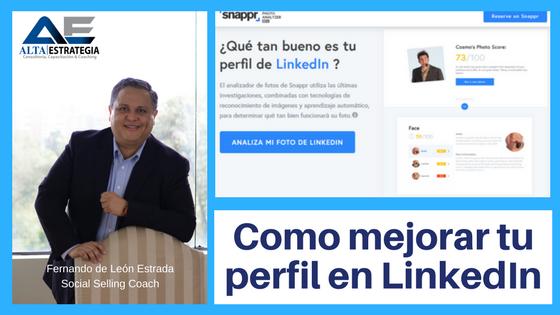 Fernando de León Estrada Social Selling Coach Marca Personal